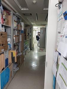 東京都 内装解体 原状回復