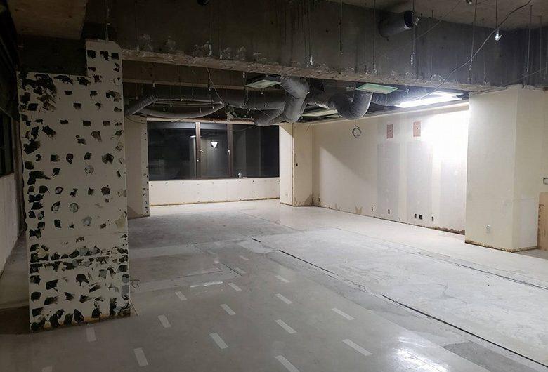 原状回復工事 東京