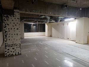 東京都,内装解体,原状回復工事.