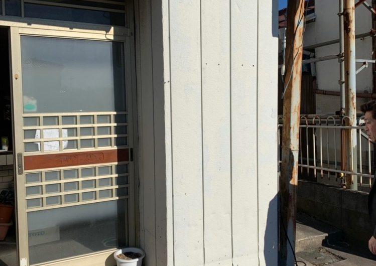 浦和市 内装解体工事